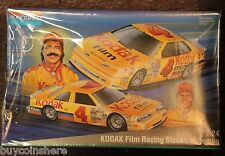 Monogram Kodak Film Racing Stock Car Combo 1:24 Scale Kit #6367 NIB NOS