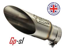 Pro-race Suzuki Gsxr 1000 2005 - 2006 slash cut race trim gp exhaust can (GP-S1)