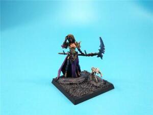 Dark Sword Painted JEN - HARVESTER OF SOULS