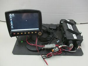 Faria VTERM C057 Boat/Ship Navigation System GPS/Control Box
