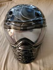 New ListingSave Phace Airsoft and Paintball Protective Mask Great Condition