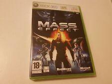 Xbox 360 Mass Effect DE Neuf