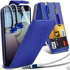 Étuis, housses et coques bleus simples Samsung Galaxy J pour téléphone mobile et assistant personnel (PDA)