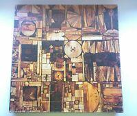 "Springbok "" Wood Collage "" Puzzle 500 Pieces"