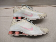 NIKE SHOX Woman's Size 8.5/ Youth Size 7  athlethic shoes