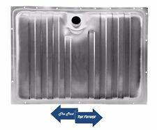 Galvanized  Gas Fuel Tank without Drain Plug - 20 Gallon 1969 Mustang