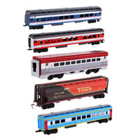 Scale model train container Railroad Layout train freight car carriage wagon