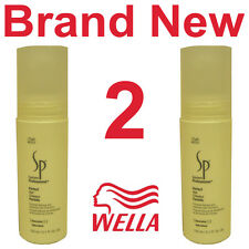 2 neue Wella SP Perfect Hair Volumen Specialist 5.1 oz./Unze Flaschen