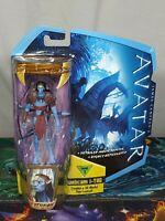 Eytukan James Cameron's Avatar Movie Figure Mattel 2009 Aus Seller