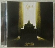 CD Opeth Watershed