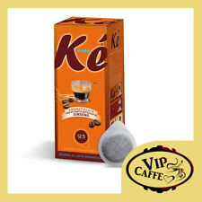 50 CIALDE AROMATIZZATE CAFFE MOLINARI KE GUSTO GINSENG
