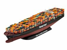 """Revell 1:700 05152 Container Ship """"Colombo Express"""" Model Ship Kit"""