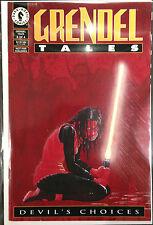 Grendel Tales Devil's Choice #3 NM- 1st Print Dark Horse Comics
