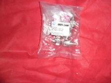 10 un. Rp Tnc Macho Crimp Para LLC100 (RG174U) - vendedor de Reino Unido