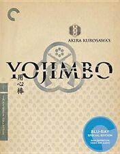 715515055918 Criterion Collection Yojimbo Blu-ray Region 1