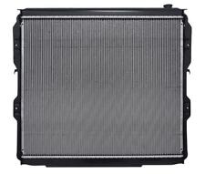 OSC Temperature Control 2376 Premium Radiator 12 Month 12,000 Mile Warranty