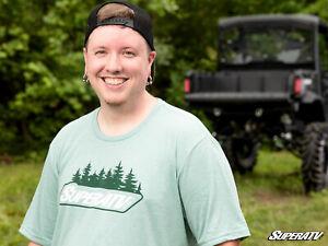 SuperATV Forest Rider Unisex T-Shirt - Small