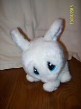 Applause Sad Eyed Friends Milkshake Bunny Plush