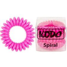 Accessori rosi plastici per l' acconciatura dei capelli