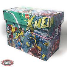 X-MEN CLASSIC SHORT ART COMIC BOX! Official Marvel Comics Licensed 1-Box
