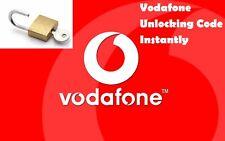 VODAFONE 345 MOBILE PHONE UNLOCKING CODE WORLDWIDE