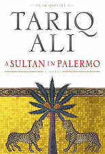 A Sultan in Palermo (Islam Quintet 4)-ExLibrary