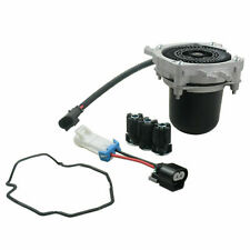 For Buick Allure Chevy Impala GMC Pontiac Secondary Air Pump Repair Kit 12575898