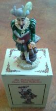 The International Santa Claus Collection Black Peter The Netherlands 1995 NEW