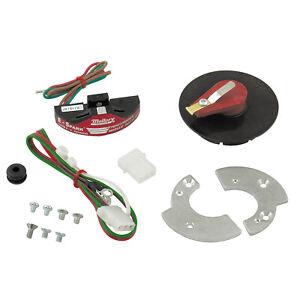 Mallory 61002m Ignition Distributor Contact P Kit E-Spark Mod Conv Ford V8