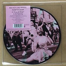 Red Hot Chili Peppers - Hump De Bump Disc