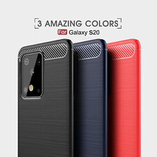 For Samsung Galaxy Note 20 Ultra Case Protective Soft Silicone TPU Thin Cover