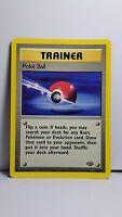 Pokemon Jungle Trading Cards TCG ● ALL Original Uncommon & Common ● NEAR MINT