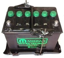 MoPar Tar-Top Battery Disguise Set for 1956-1964 Dodge Truck