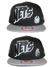 New Era Brooklyn Nets Spiderman or Marvin the Martian Snapback Baseball Cap