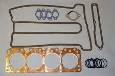 FORD Lotus Cortina doppia camma 1963 - 1970 ORIGINALE Payen Testa Guarnizione Set (hgs47)