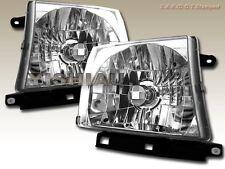 97 98 99 00 Toyota Tacoma Headlights Crystal Lamps JDM