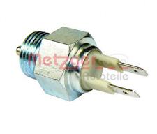 Schalter, Rückfahrleuchte für Beleuchtung METZGER 0912020