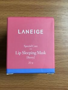 [LANEIGE] Lip Sleeping Mask, Berry 20g K-Beauty Ship from U.S.