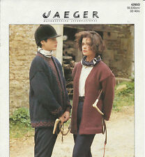 Jaeger Sweaters/Clothes Sweaters Patterns