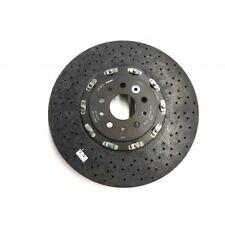 Ferrari California Brake Discs Front CC Carbon Ceramic Brake Disc Rotor 274233