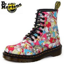 DOC DR MARTENS SANRIO HELLO KITTY BOOT NEW RARE 2010 EDITION UNISEX 6UK US:W8 M7