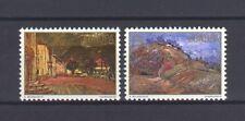 Yugoslavia, Europa Cept 1977, Landscapes, Mnh