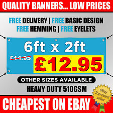 More details for pvc banners outdoor heavy duty 510gsm custom printed advertising pvc banner sign