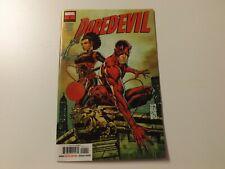 Daredevil Annual #1 (2018) Schultz Takara Maiolo