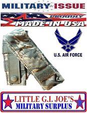 NEW Military Issue ABU Tiger Stripe Camo Molle Single 9MM magazine pouch Beretta