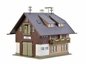 Vollmer 43792 - H0 Forester's House - New