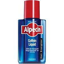 Alpecin Liquid Coffein Haarwasser 200ml