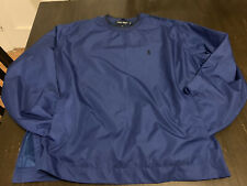 Polo Golf by Ralph Lauren Wind Breaker Jacket Size L