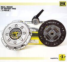 LUK REPSET PRO 3PC Clutch Kit RENAULT TRAFIC III 1.9 dCi 100 (03/01 -) 624308733