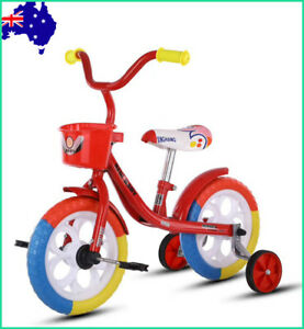 Brand-New Mini KIDs Bicycle With Auxiliary Wheel Physica Toys KBI2033